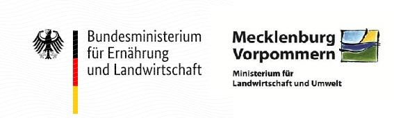 Logo Bundesministerium & Meckl.Vorp.