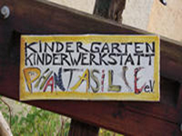 Kinderwerkstatt Phantasilie