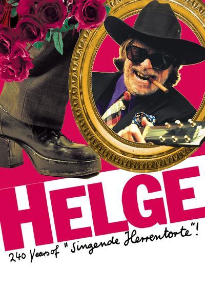 Helge Schneider - Live auf der Rugardbühne