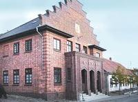 Rathaus Stadt Garz / Rügen