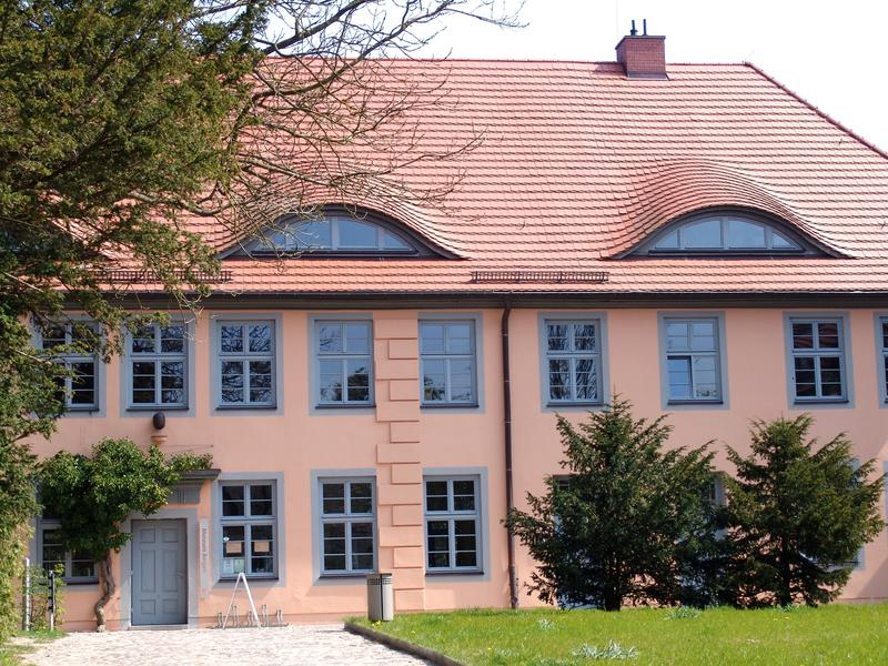 Amt Bergen Auf Rügen