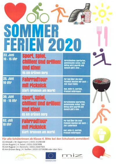 Kinoprogramm Bergen Rügen